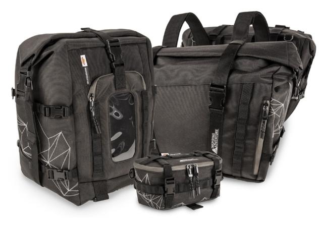"""8cd1cca5f446 A KAPPA új puha táskáinak választéka felidézi a """"korlátlan"""" szabadságot. A  praktikus megoldásoknak köszönhetően a választékban szerepel egy ..."""