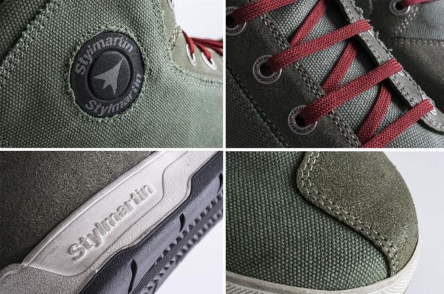 Stylmartin ARIZONA – a nyári cipő – Motour e0dbb437ab